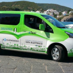 Ponza e Nissan insieme per l'ambiente