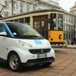 Milano: una visura camerale per il Car2go aziendale