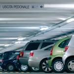 I parcheggi auto a GPL e la verifica targa