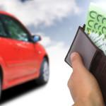 Tasse: in aumento il carico fiscale del settore auto