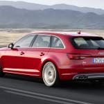 Tutte le novità della nuova Audi A4