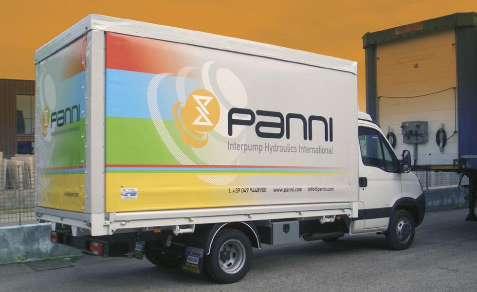 Teloni per camion: breve guida alla scelta - Blog Motori