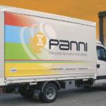Teloni per camion: breve guida alla scelta