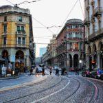 Torino: una città da vivere in auto?
